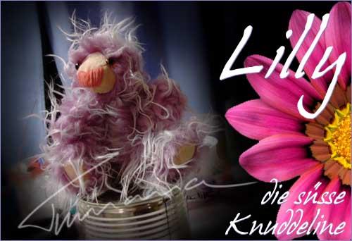 Lilly Knuddeline